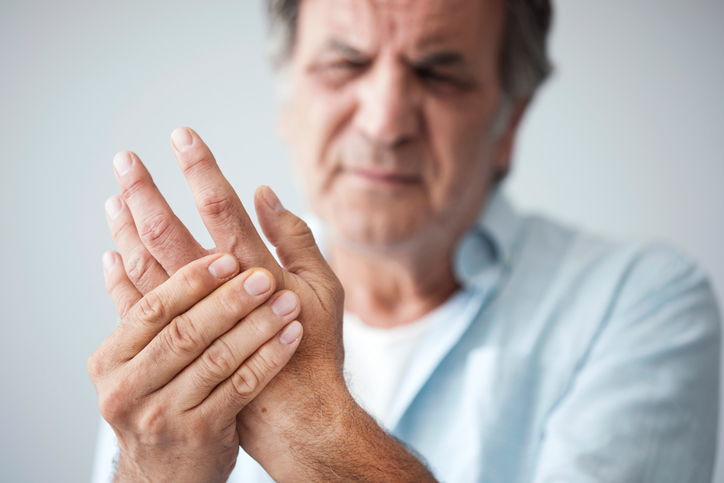 Treating Your Cold Weather Osteoarthritis Pain
