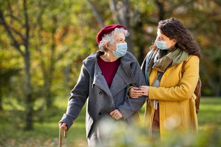 An Alternative Chronic Pain Treatment to Consider as a Caregiver